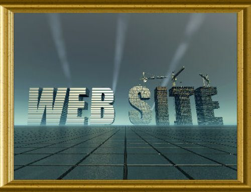 Website development projects