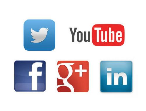 Content commercialisation with social media and ad-tech
